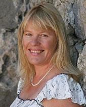 Julie Hodgson