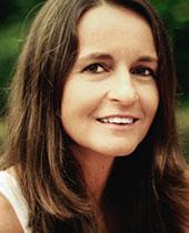 Manuela Mota Ribeiro