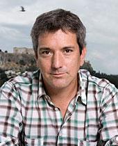 Santiago Rocagliolo