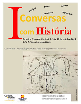 Conversas com História