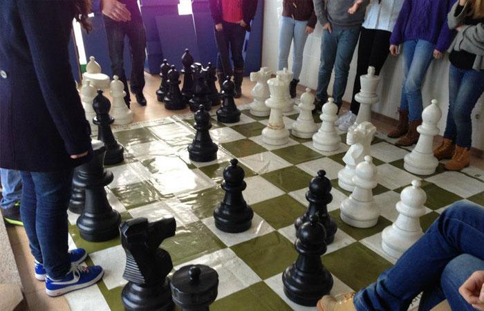 Colégio de Amorim - Programa de Férias