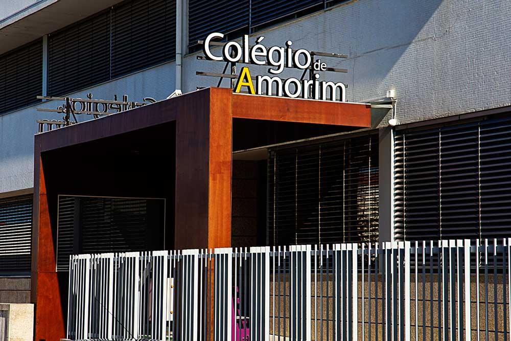 Colégio de Amorim